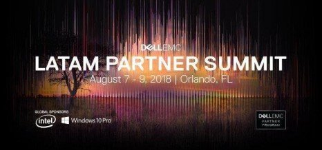 Dell EMC - Latam Partner Summit