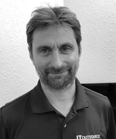 Richard Sawle-Thomas