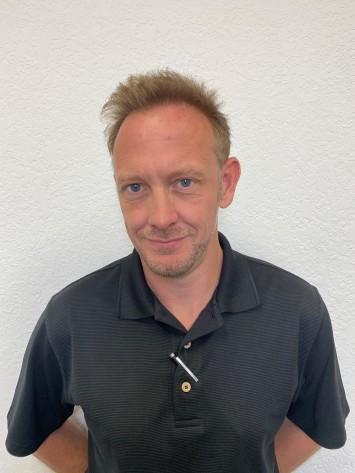 Gavin Baxendale