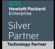 HPE Silver Datacenter Partner