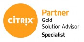 Citrix Gold Partner