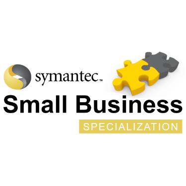Symantec Small Business Partner