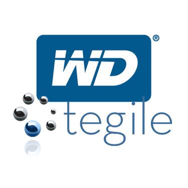 WD Tegile Caribbean Partner