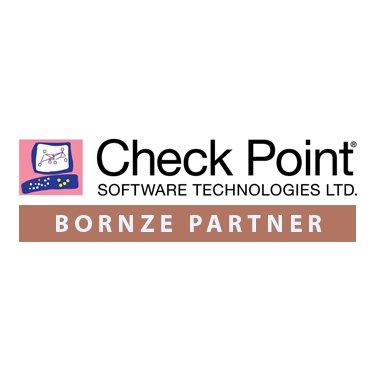 Checkpoint Bronze Partner