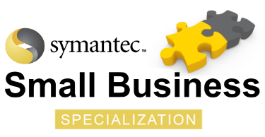 Symantec Small Business Partner