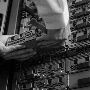 Backup Service (BaaS)